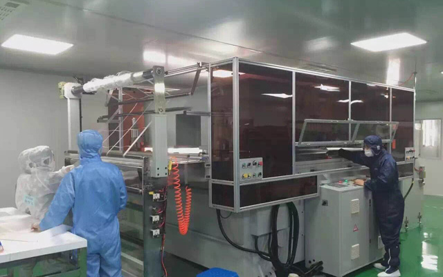 Vacuum-Thermoforming Workshop